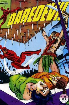 Daredevil (Grapa 32 pp) #35