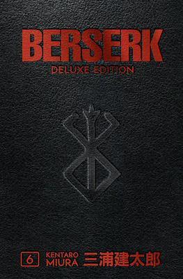 Berserk Deluxe Edition #6