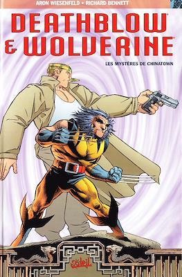 Deathblow & Wolverine. Les mystères de Chinatown
