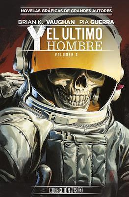 Colección Vertigo - Novelas gráficas de grandes autores (Cartoné) #16