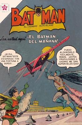 Batman (Grapa) #19