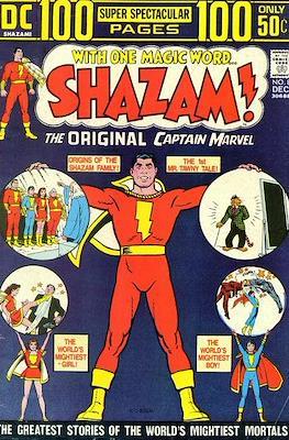 Shazam! Vol.1 #8