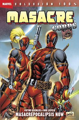 Masacre Corps (Rústica) #1