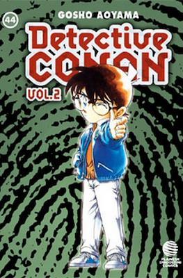 Detective Conan. Vol. 2 (Rústica 96-192 pp) #44