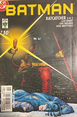 Batman (2002-2003) (Grapa) #10