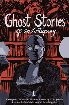 Ghost Stories of an Antiquary #1