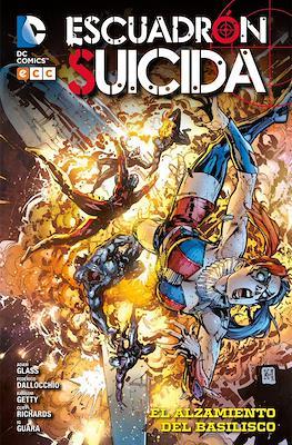 Escuadrón Suicida - Nuevo Universo DC (Cartoné 160-144-192 pp) #2