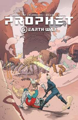 Prophet (Softcover) #5