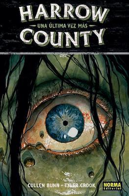 Harrow County (Rústica 152-112 pp) #8