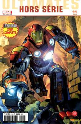 Ultimates (Hors série) #11