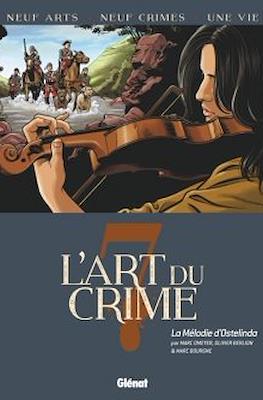 L'Art du Crime #7
