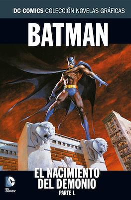 DC Comics Novelas Gráficas (El Mundo-Marca) #27