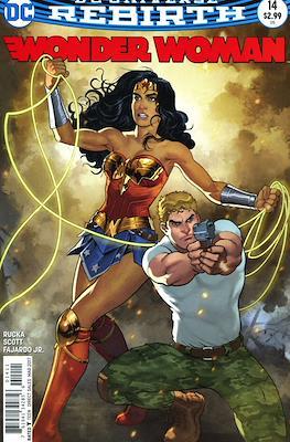 Wonder Woman Vol. 5 (2016-) (Comic book) #14