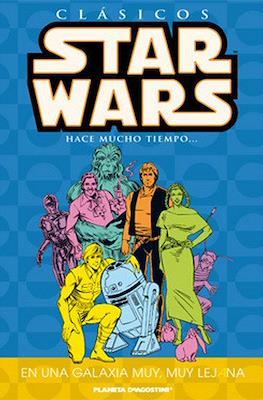 Clásicos Star Wars (Cartoné 312-384 pp) #7