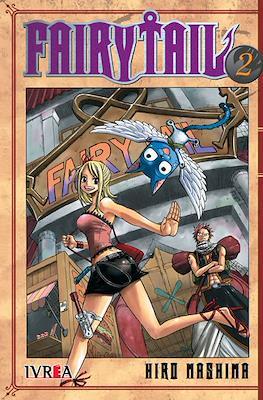 Fairy Tail (Rústica) #2