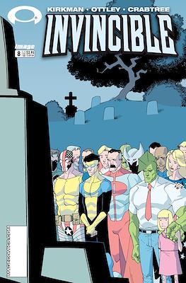 Invincible (Comic-book) #8