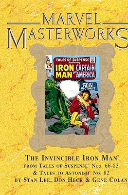 Marvel Masterworks (Hardcover) #65