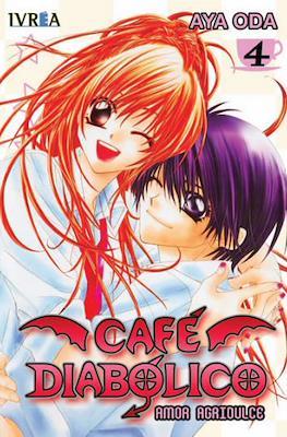 Café Diabólico, Amor Agridulce #4
