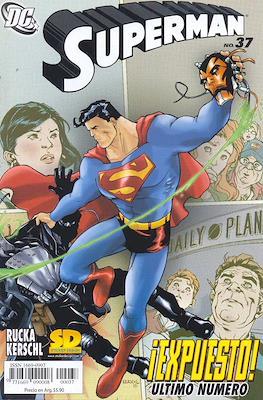 Superman (Grapa) #37