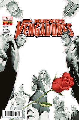 Los Nuevos Vengadores Vol. 2 (2011-2017) (Grapa, 32 páginas) #73