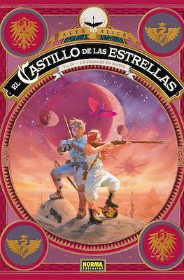 El Castillo de las Estrellas (Cartoné 72-72-56-64 pp) #4