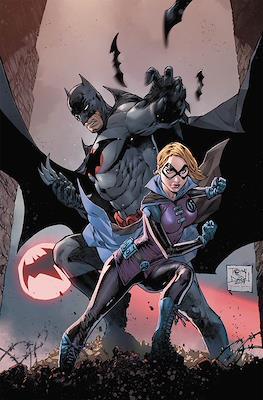 Batman Vol. 3 (2016-) (Comic-book) #77