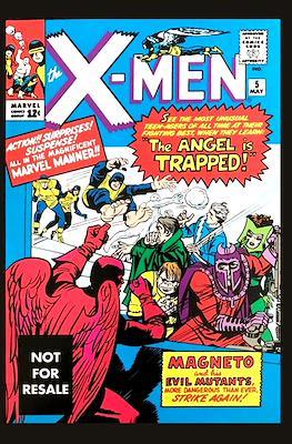 Marvel Legends Action Figure Reprints (Saddle-stitched. 32 pp) #58
