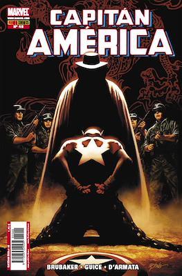 Capitán América Vol. 7 (2005-2011) (Grapa) #48