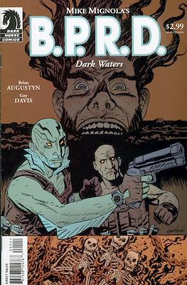 B.P.R.D. (Comic Book) #5