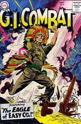 G.I. Combat (grapa) #66