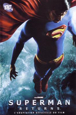 Superman Hors Série