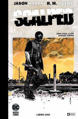 Scalped edición especial Blanco y Negro (Cartoné 480 pp) #1
