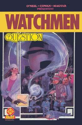 Watchmen (Broché. 64 pp) #2