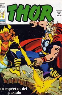 Thor Vol. 2 (Grapa. 56 pp. 1974-1980) #19