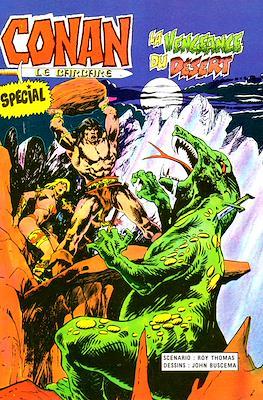 Conan le barbare Spécial (Broché. 48 pp) #2