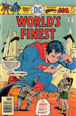World's Finest Comics (1941-1986) (Comic Book) #238