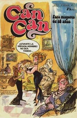 Can Can (1978)