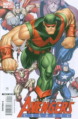 Avengers Classic (Comic Book) #9