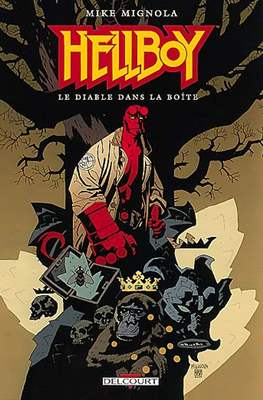 Hellboy (Cartonné) #5