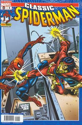 Classic Spiderman (Grapa 64-72 pp) #5