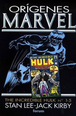 Orígenes Marvel (1991-1993) #5
