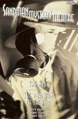 Sandman Mystery Theatre (TPB Softcover) #7