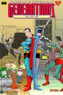 Batman & Superman: Generations