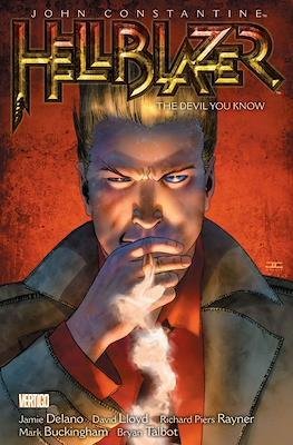 John Constantine Hellblazer (2011-2019) (Softcover) #2