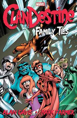 Clandestine: Family Ties