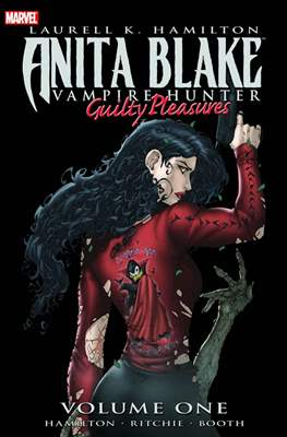 Anita Blake, Vampire Hunter: Guilty Pleasures