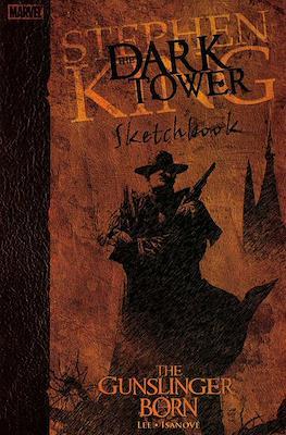 Stephen King's The Dark Tower Sketchbook
