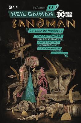 Biblioteca Sandman (Cartoné) #2