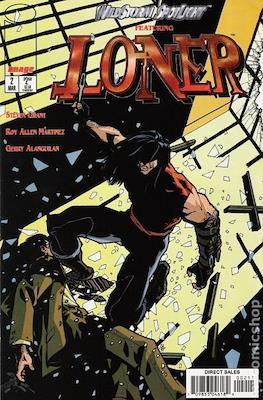 Wildstorm Spotlight (Comic Book) #2