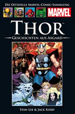 Die Offizielle Marvel-Comic-Sammlung Classic (Cartoné) #2